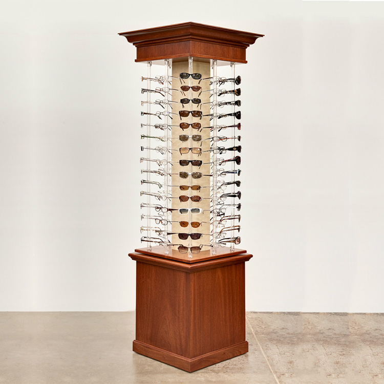 Rotate Eyewear Display